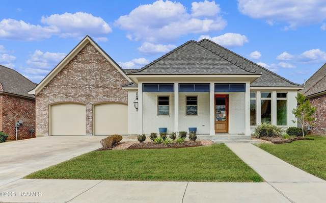 300 Summer Morning Court, Lafayette, LA 70508 (MLS #19000865) :: Keaty Real Estate