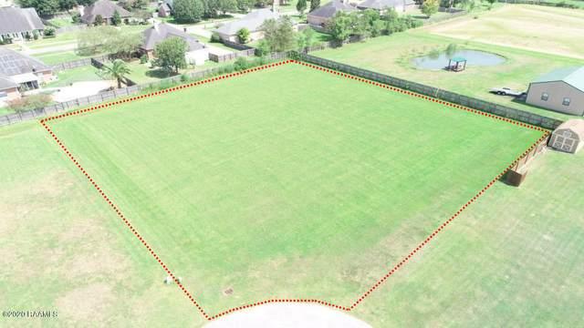 5015 Sage Mckenzie Lane, Maurice, LA 70555 (MLS #19000945) :: Keaty Real Estate