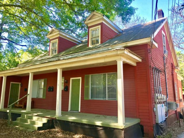 510 Madison Street, Lafayette, LA 70501 (MLS #19001949) :: Keaty Real Estate