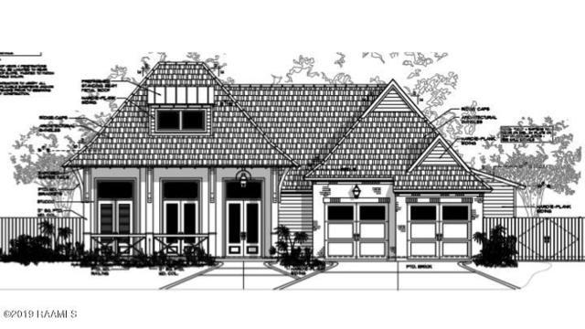 201 Ridgecroft Drive, Carencro, LA 70520 (MLS #19002378) :: Keaty Real Estate