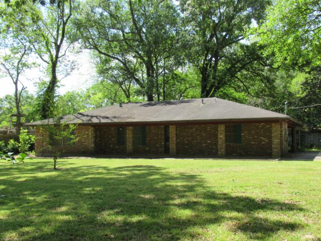 2081 Bayou Plaquemine Road, Rayne, LA 70578 (MLS #19003253) :: Keaty Real Estate