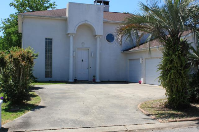 305 Redoak Circle, Lafayette, LA 70506 (MLS #19003425) :: Keaty Real Estate