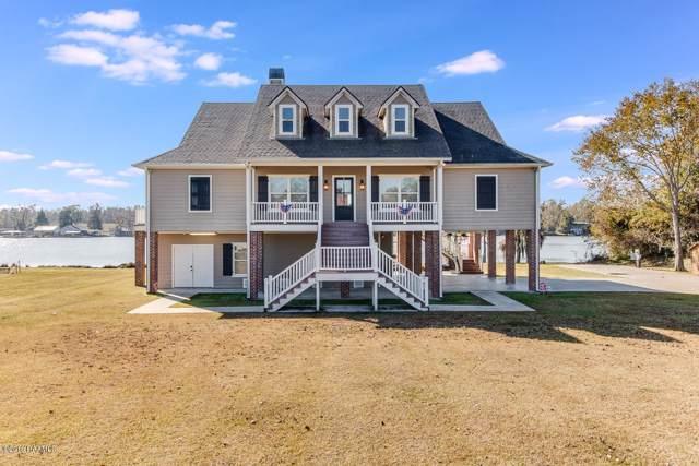 592 N Wilderness Road, Port Barre, LA 70577 (MLS #19004418) :: Keaty Real Estate