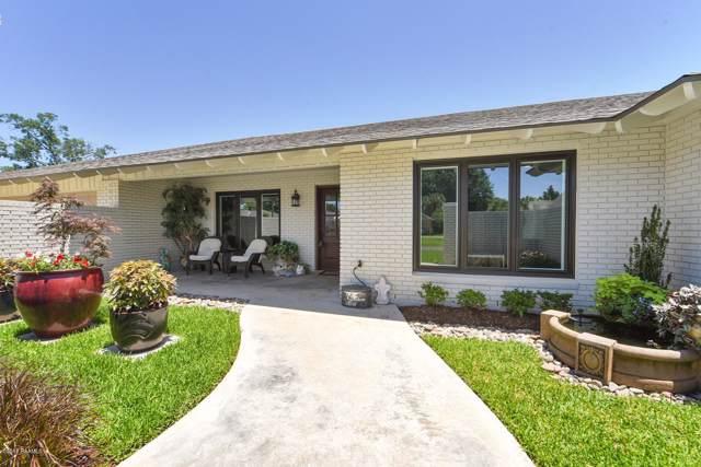 809 Doucet Road, Lafayette, LA 70503 (MLS #19004557) :: Keaty Real Estate