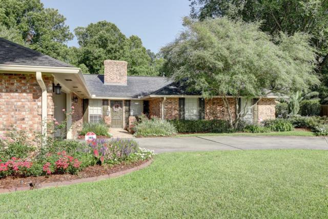 2232 Jasmine Drive, Opelousas, LA 70570 (MLS #19006506) :: Keaty Real Estate