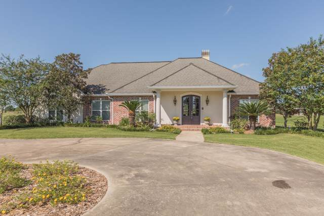 6091 Leger Road, Crowley, LA 70526 (MLS #19006811) :: Keaty Real Estate