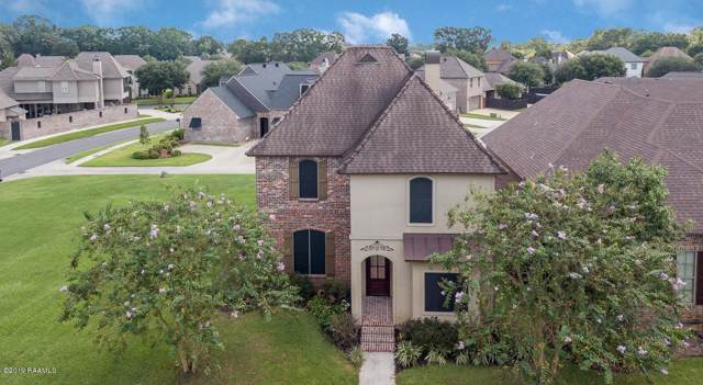 205 Epinal Drive, Lafayette, LA 70507 (MLS #19008777) :: Keaty Real Estate
