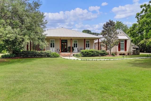 1763 Duchamp Road, Broussard, LA 70518 (MLS #19009079) :: Keaty Real Estate