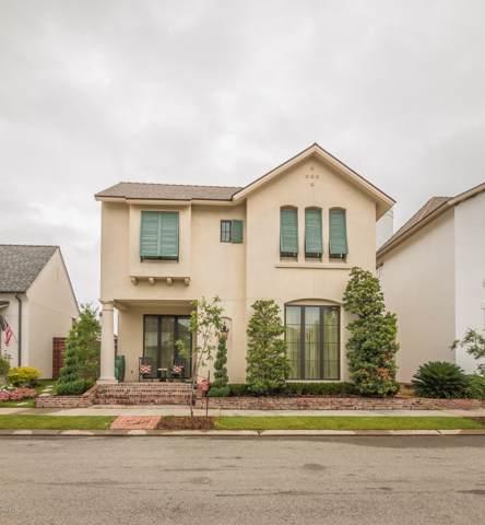 214 Biltmore Way, Lafayette, LA 70508 (MLS #19009523) :: Keaty Real Estate