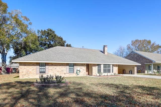 118 Avery Drive, Youngsville, LA 70592 (MLS #19012074) :: Keaty Real Estate