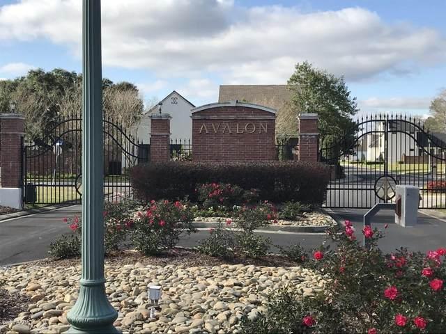 123 Avallach Drive, Lafayette, LA 70503 (MLS #20000924) :: Keaty Real Estate