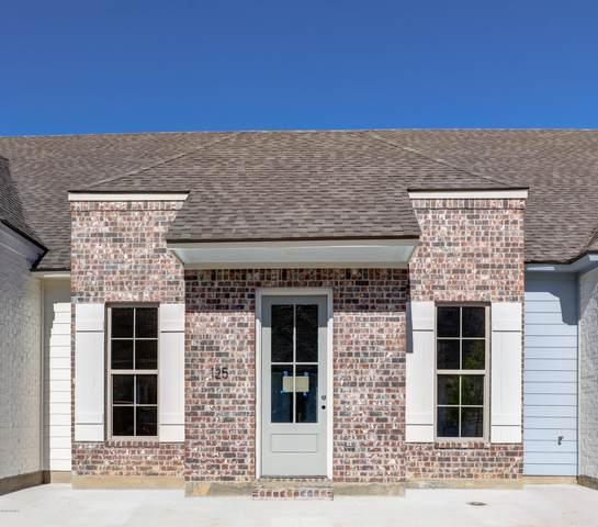 125 Rue Argenteuil, Lafayette, LA 70506 (MLS #20001500) :: Keaty Real Estate