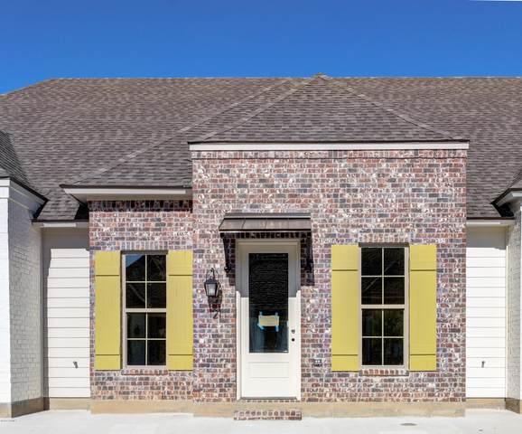121 Rue Argenteuil, Lafayette, LA 70506 (MLS #20001503) :: Keaty Real Estate
