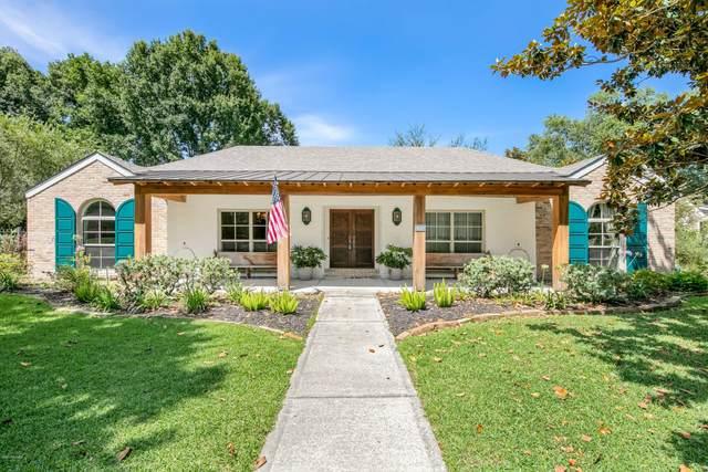 408 Shelly Drive, Lafayette, LA 70503 (MLS #20001809) :: Keaty Real Estate