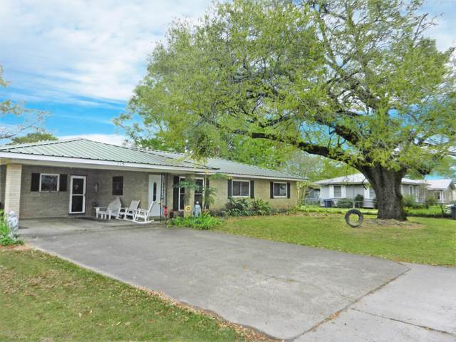 115 Perkins Street, St. Martinville, LA 70582 (MLS #20002623) :: Keaty Real Estate