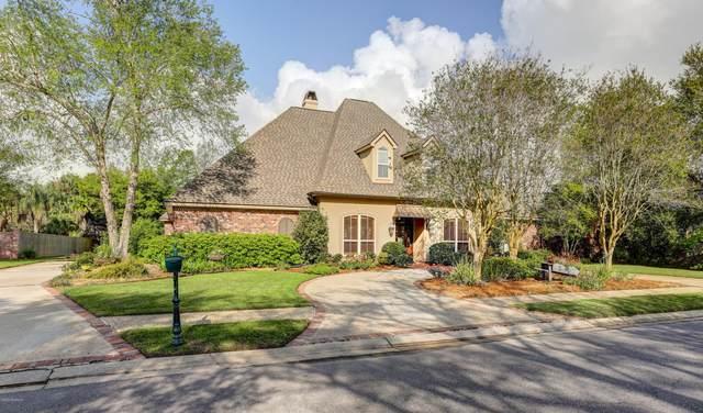 102 Winged Foot Drive, Broussard, LA 70518 (MLS #20002646) :: Keaty Real Estate
