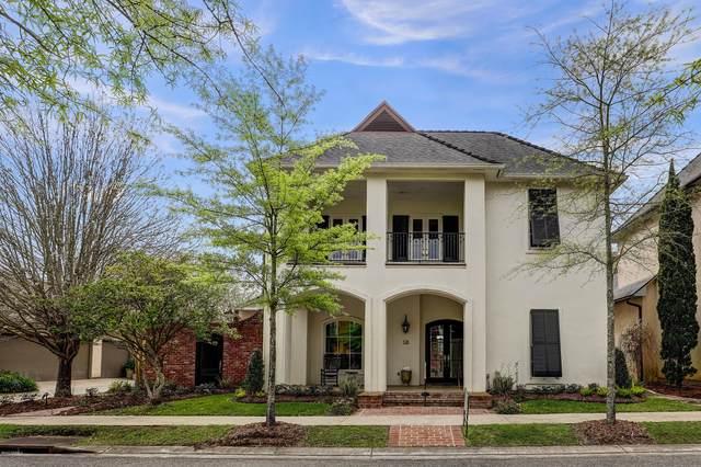 305 Arabella Boulevard, Lafayette, LA 70508 (MLS #20002728) :: Keaty Real Estate