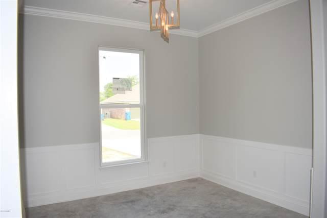 227 Stoneburg Drive, Duson, LA 70529 (MLS #20002894) :: Keaty Real Estate