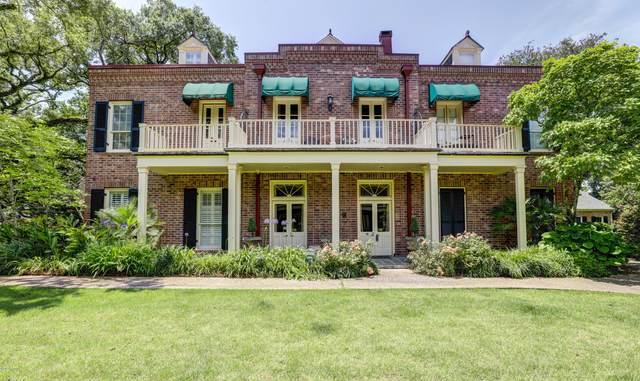 111 Girard Park Drive #19, Lafayette, LA 70503 (MLS #20002965) :: Keaty Real Estate