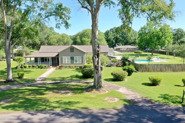 1400 Darrell Street, Eunice, LA 70535 (MLS #20003075) :: Keaty Real Estate