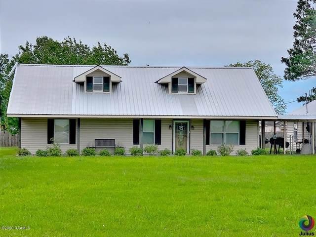 1017 Remy Drive, St. Martinville, LA 70582 (MLS #20003307) :: Keaty Real Estate