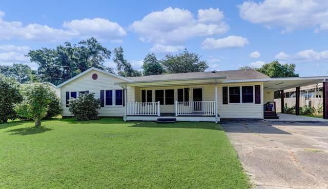 119 S Southlawn Drive, Lafayette, LA 70503 (MLS #20003923) :: Keaty Real Estate
