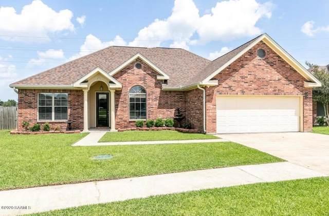 325 Lahasky Drive, Youngsville, LA 70592 (MLS #20006573) :: Keaty Real Estate