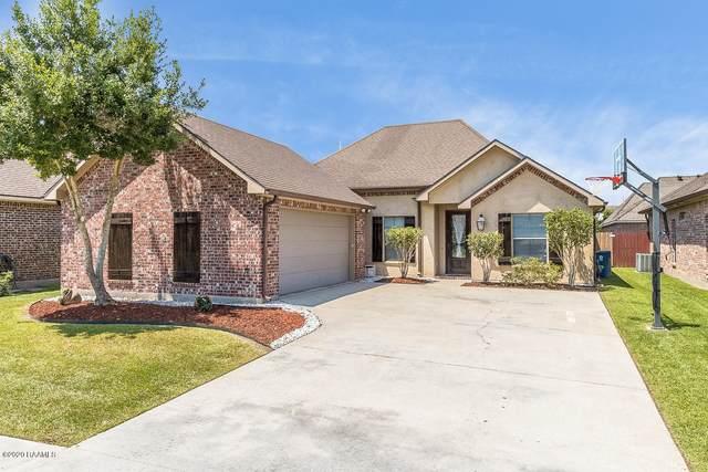 234 Ivory Street, Lafayette, LA 70506 (MLS #20006580) :: Keaty Real Estate