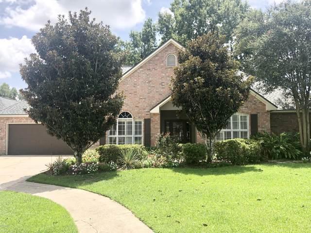 106 Britain Circle, Lafayette, LA 70508 (MLS #20006611) :: Keaty Real Estate