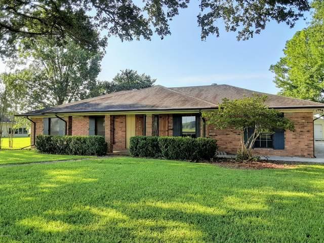 3935 Pickett Road, Erath, LA 70533 (MLS #20007112) :: Keaty Real Estate