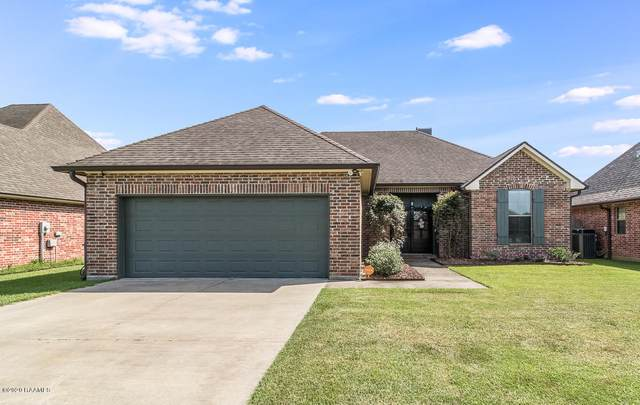 216 Bald Eagle Drive, Lafayette, LA 70508 (MLS #20007170) :: Keaty Real Estate