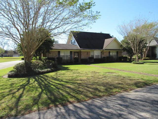 304 Colby Drive, Abbeville, LA 70510 (MLS #20007264) :: Keaty Real Estate