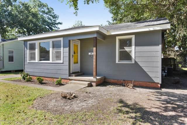 761 Saint Louis Street, Lafayette, LA 70506 (MLS #20007976) :: Keaty Real Estate