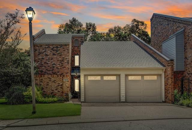 108 Harolyn Park Drive, Lafayette, LA 70503 (MLS #20008015) :: Keaty Real Estate