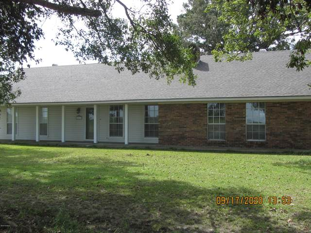 3623 Pickett Road, Erath, LA 70533 (MLS #20008478) :: Keaty Real Estate