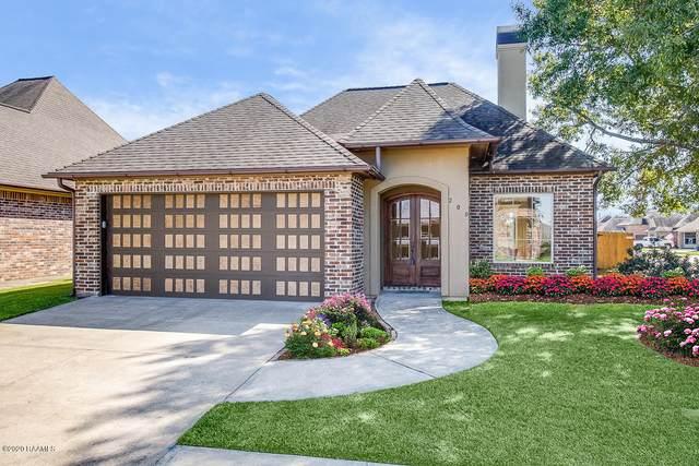 200 Cedar Grove Drive, Youngsville, LA 70592 (MLS #20008576) :: Keaty Real Estate