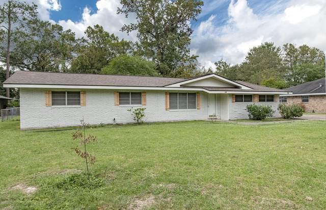 228 Grand Avenue, Lafayette, LA 70503 (MLS #20008587) :: Keaty Real Estate