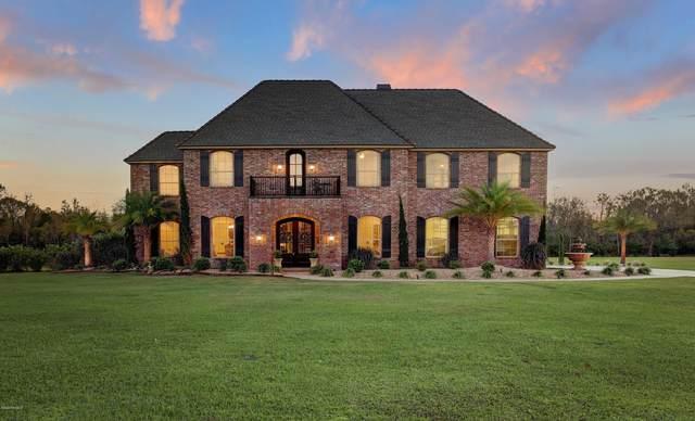 408 Hwy 1252, Carencro, LA 70520 (MLS #20009768) :: Keaty Real Estate