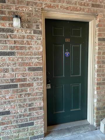 3121 Johnston Street #104, Lafayette, LA 70503 (MLS #21000830) :: Keaty Real Estate