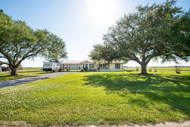 3809 Silver Cane Road, New Iberia, LA 70560 (MLS #21003349) :: Keaty Real Estate