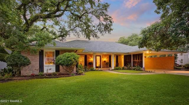 114 Oak Street, Franklin, LA 70538 (MLS #21003853) :: Keaty Real Estate