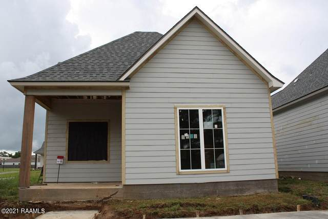 303 Manor House, Lafayette, LA 70507 (MLS #21004215) :: United Properties