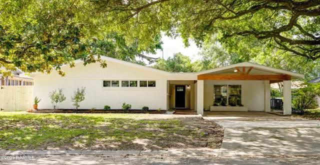 1306 Oaklawn Avenue, Lafayette, LA 70506 (MLS #21004293) :: Keaty Real Estate