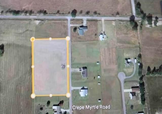 Lot 2,3,4 Country Garden S/D, Indian Bayou, LA 70578 (MLS #21004343) :: Keaty Real Estate