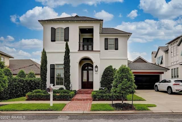 408 Biltmore Way, Lafayette, LA 70508 (MLS #21004460) :: Keaty Real Estate