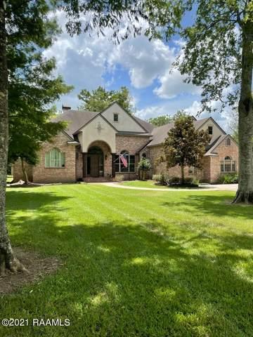 962 Bellevue Plantation Road, Lafayette, LA 70503 (MLS #21006511) :: Keaty Real Estate