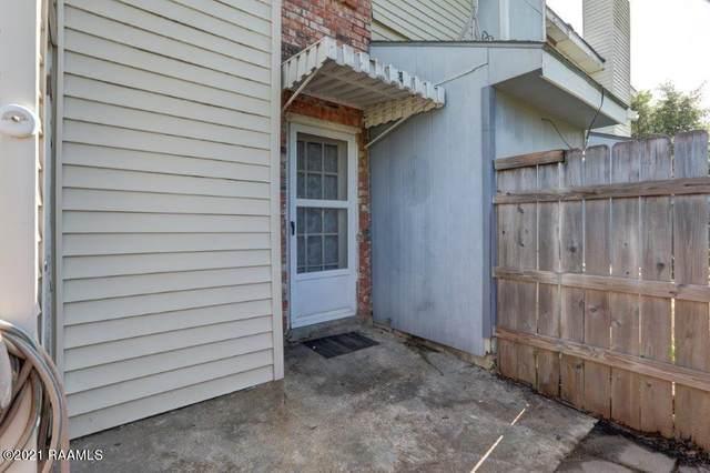 204 Southfield Parkway, Lafayette, LA 70506 (MLS #21006544) :: Keaty Real Estate