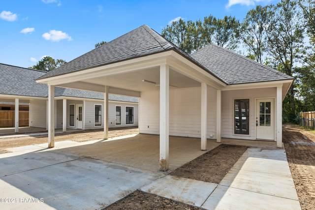 157 Briarwood Drive, Sunset, LA 70584 (MLS #21009560) :: Keaty Real Estate