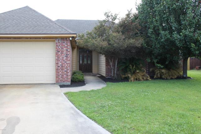 104 Village Tree Drive, Youngsville, LA 70592 (MLS #16000235) :: Keaty Real Estate