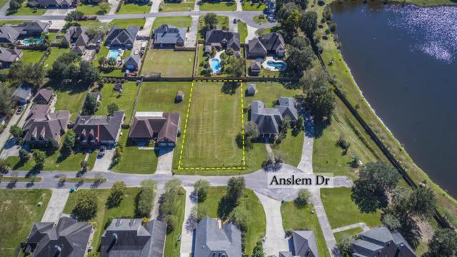 311 Anslem Drive, Youngsville, LA 70592 (MLS #16002758) :: Keaty Real Estate